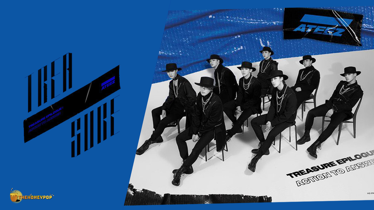 Ateez Comeback with 'Answer' and We Can't Stop Screaming About it!