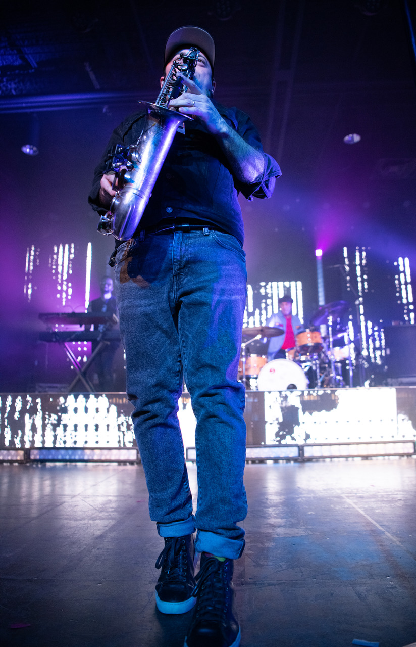 FITZ AND THE TANTRUMS - Columbia - February 11th