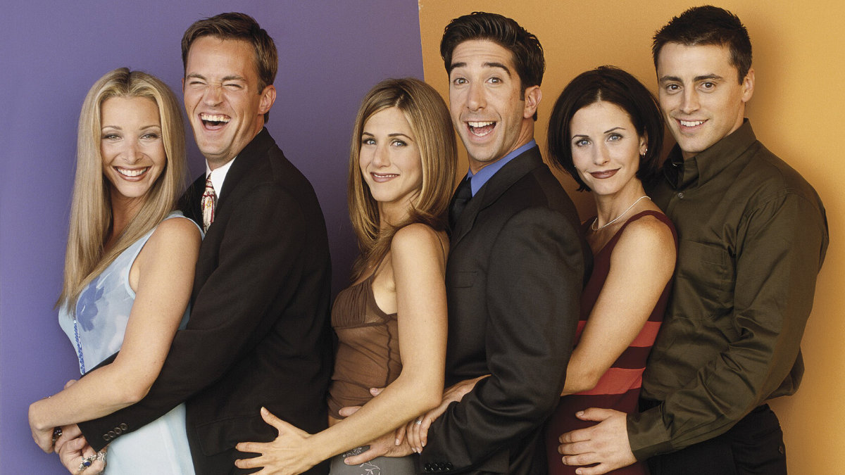 THIS IS BRAND NEW INFORMATION! The Cast of 'Friends' Will Reunite For an Exclusive HBO Max Special!