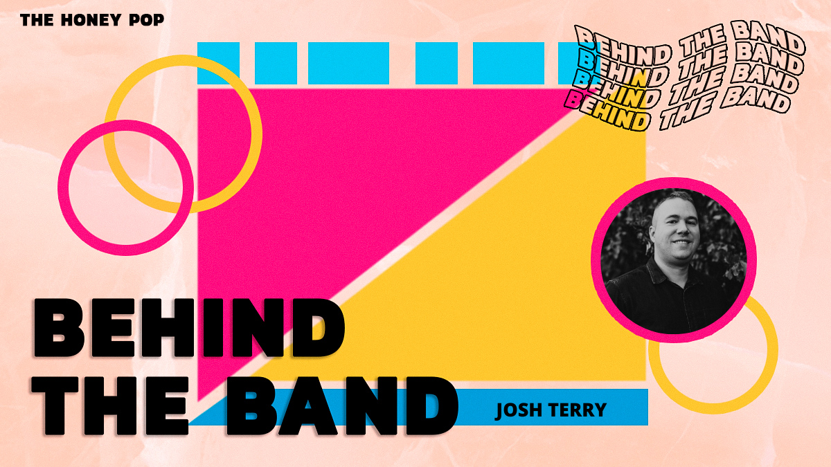 Behind the Band: Josh Terry