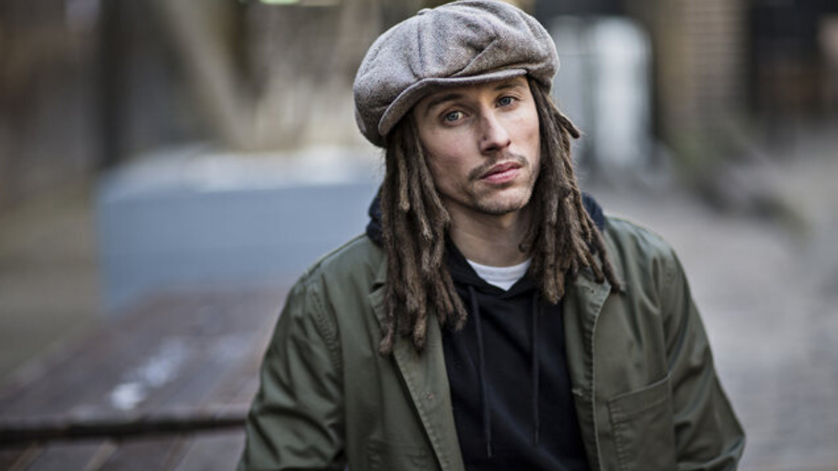 We Love JP Cooper's New Song to 'Bits and Pieces'