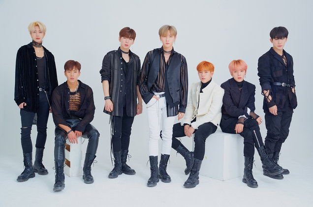 Meet Your March Madness Winner: Monsta X!