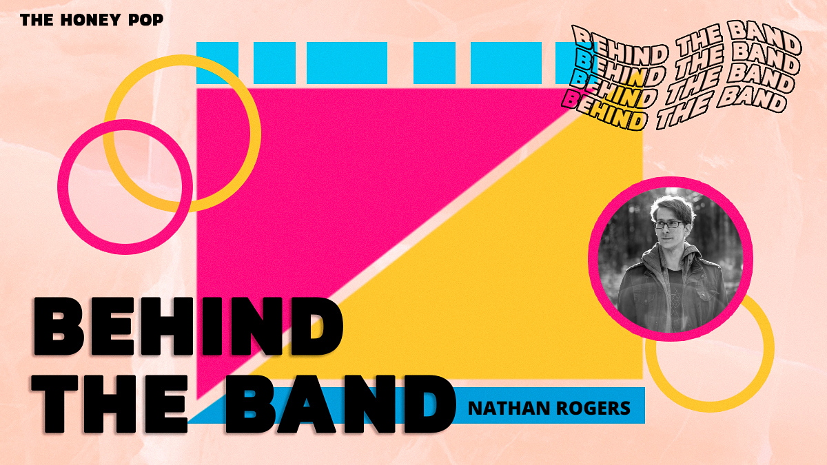 Behind the Band: Nathan Rogers