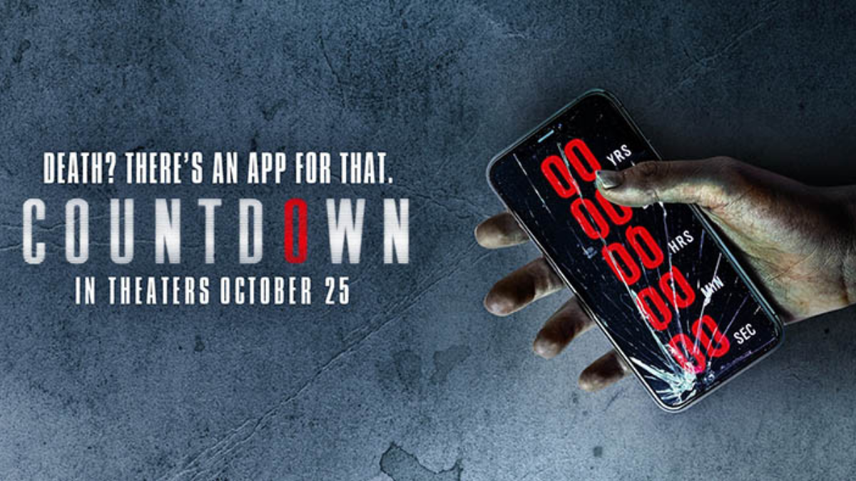 Killer-Apps In This Countdown Horror Movie Review
