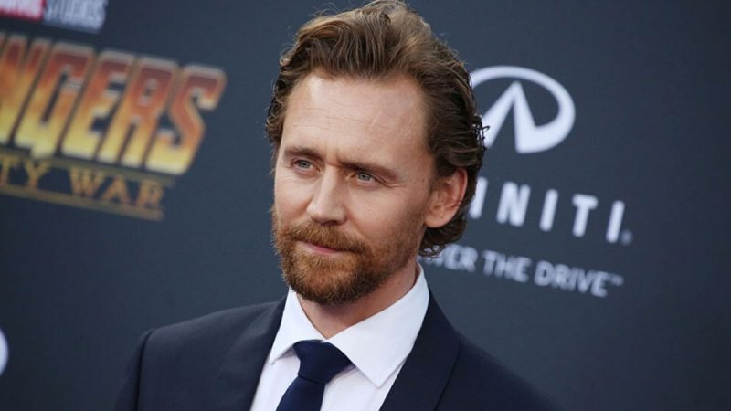 Tom Hiddleston To Star in Netflix Political Thriller