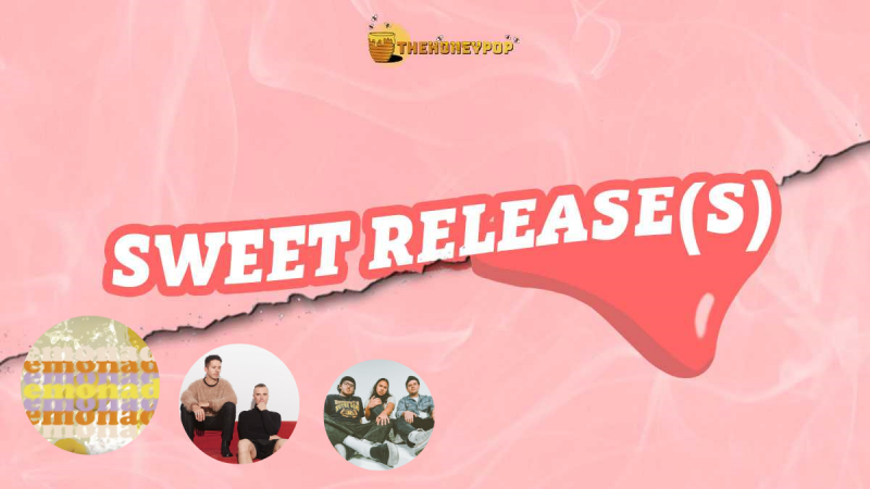Sweet Releases – The Sweetness Is As Sweet As Ever