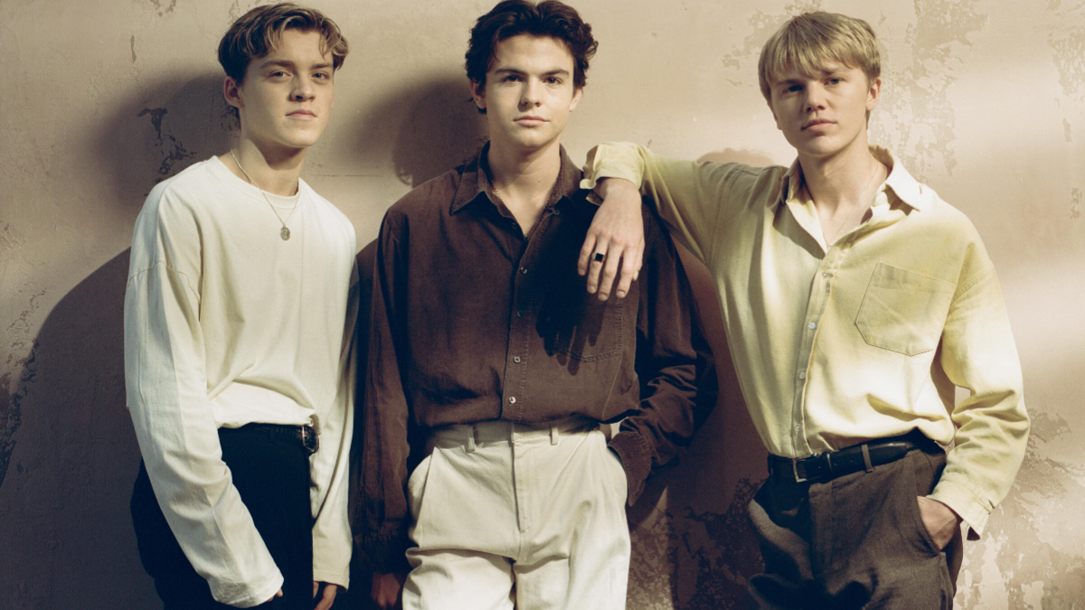 We Are 'Fixed' On New Hope Club and Their Debut Album