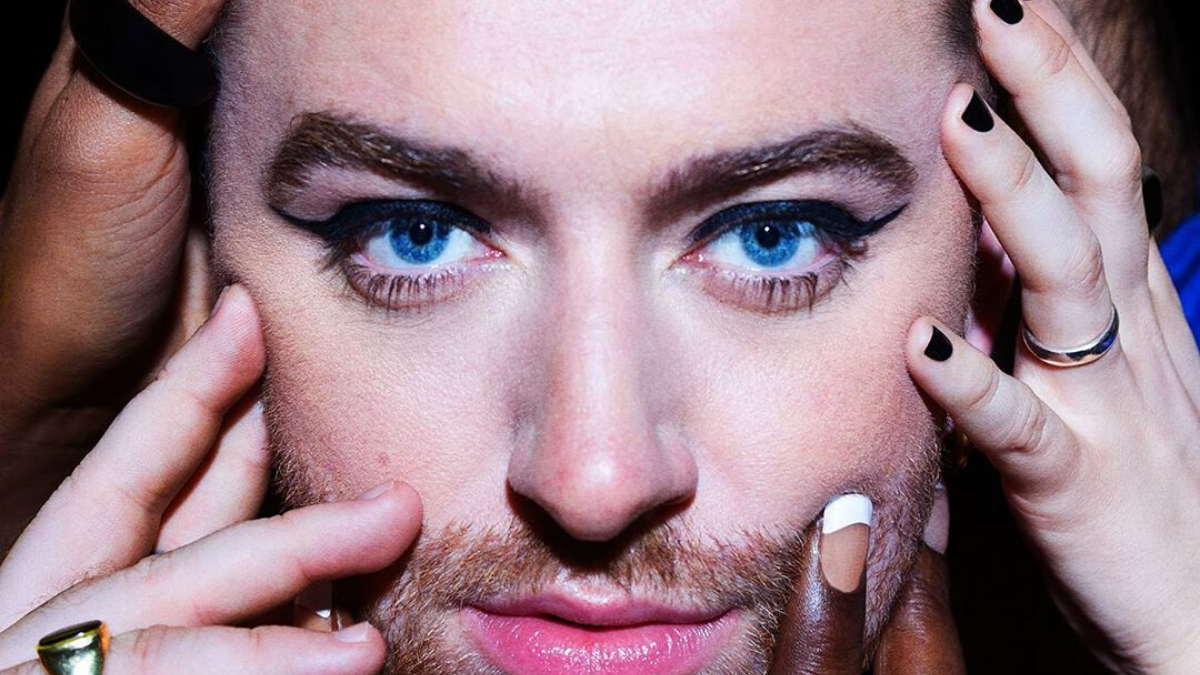 Sam Smith's New Album Will be One 'To Die For'