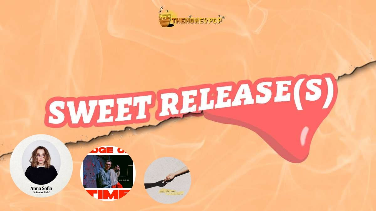 Sweet Releases Give You A Musical Sugar High