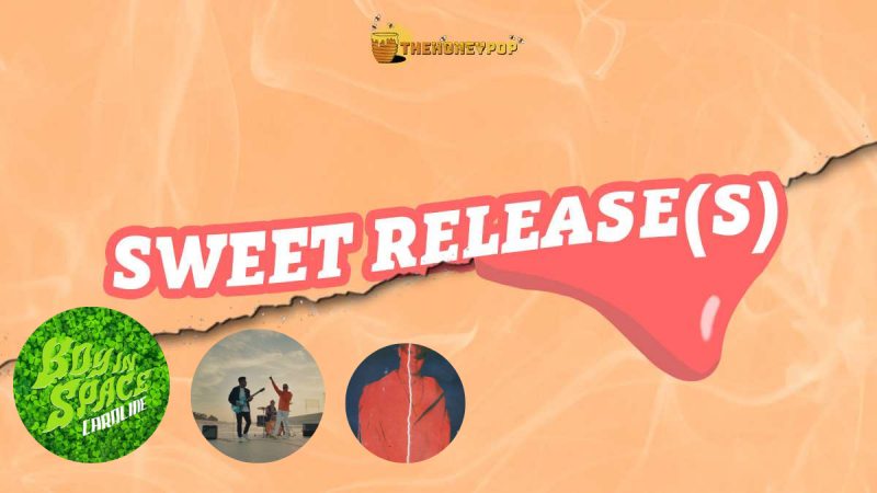 Sweet Releases The Sweetest Daily Musical Fix