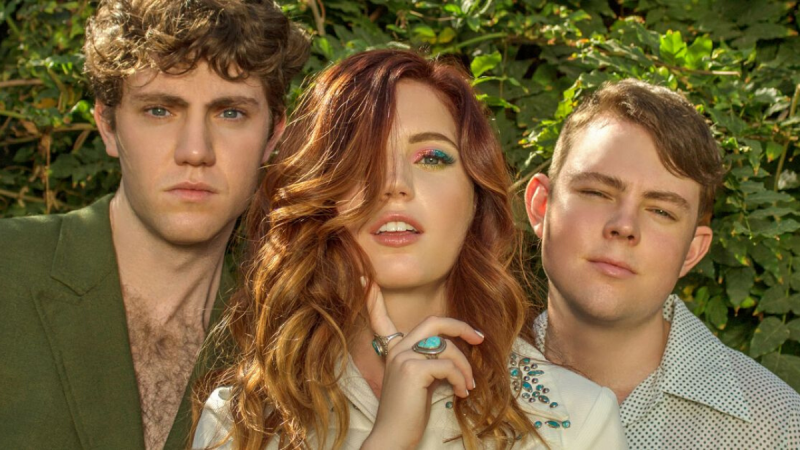 Echosmith and for KING & COUNTRY are Heating Things Up with a Summer Tour