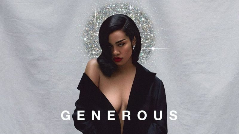 Amber Mark Gets Plenty 'Generous' With Her New Single