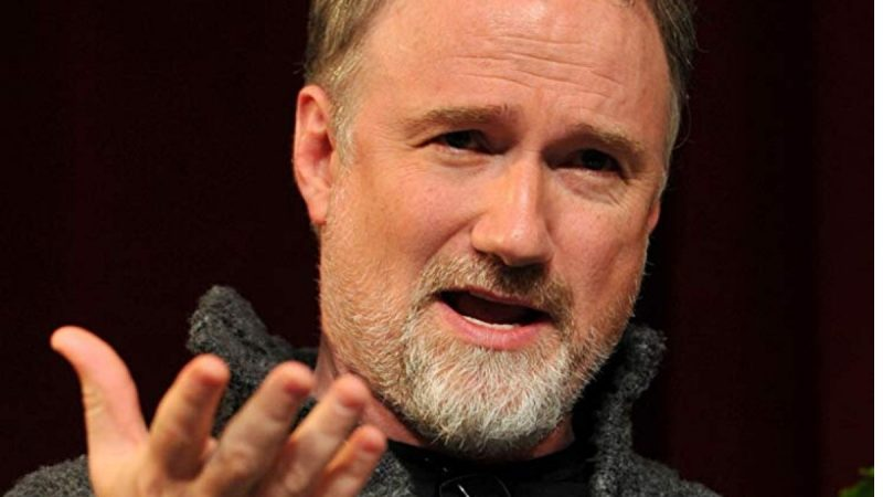 David Fincher and the Art of Depravity In Style