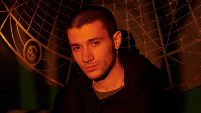 By Spring Jeremy Zucker Will Prove Love Is Not Dying 😍