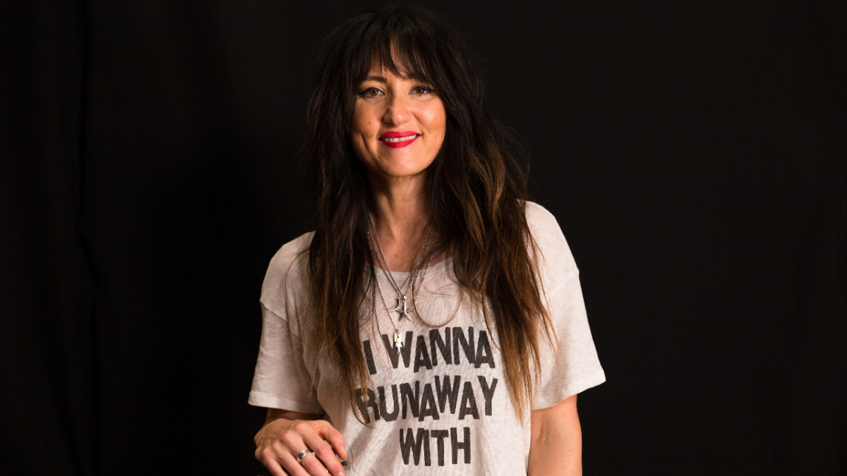 Now You Can Have Your Hall & Oates And Eat Them Too, As KT Tunstall Joins Them On Tour!