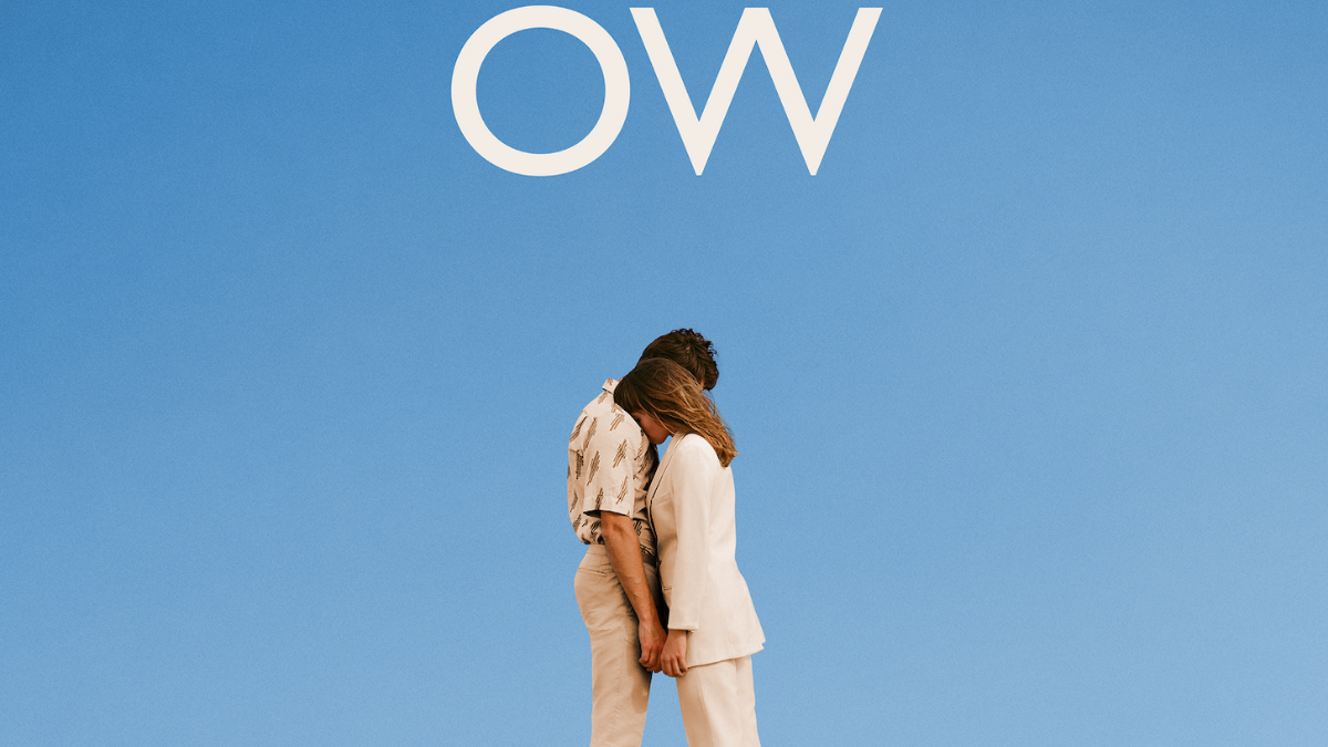 Oh Wonder Are Here To Remind You That 'No One Else Can Wear Your Crown'