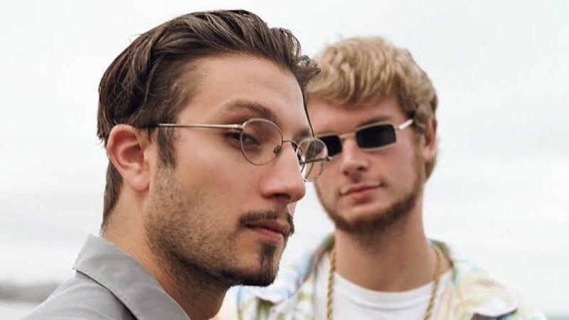 Yung Gravy and bbno$ Get Saucy With New Album