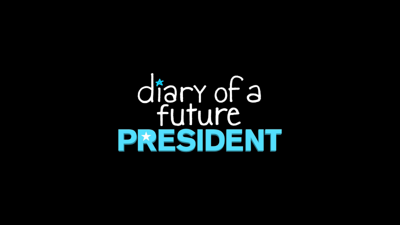 If You Can Dream It, You Can Do It: 5 Reasons Why Diary Of A Future President Is So Important
