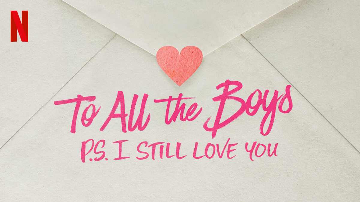 To All The Boys: P.S. I Still Love You Has The New Soundtrack Of Your Life