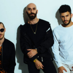 X Ambassadors Heard The Call of The Wild in 'Great Unknown'