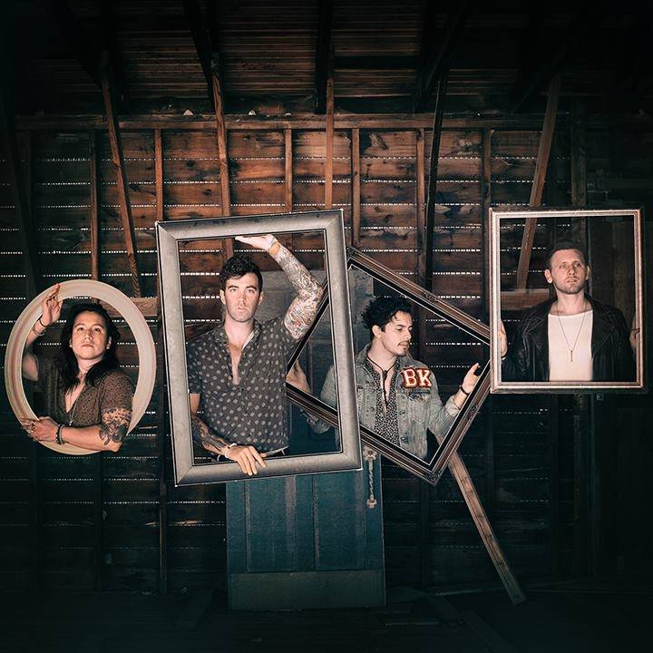American Authors' Microphone will make you wanna get up and sing your heart out for sure!