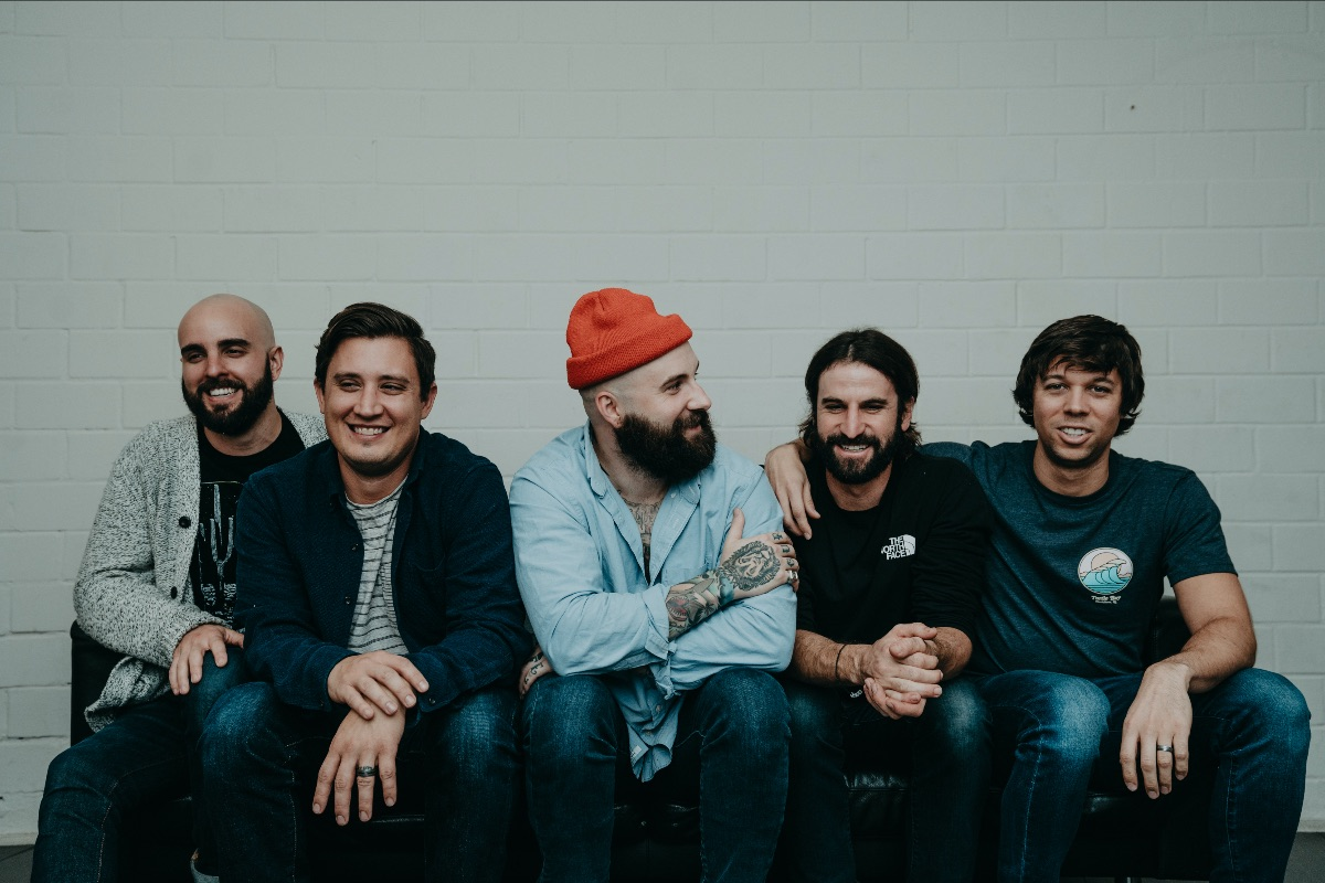 August Burns Red: Technical Proficiency, Flawless Grooves & Thoughtful Lyricism