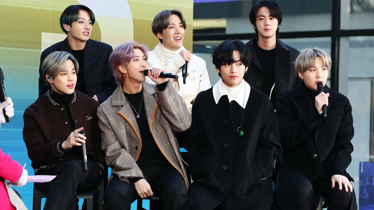 BTS Is Dropping A New MV For ON Very Soon!