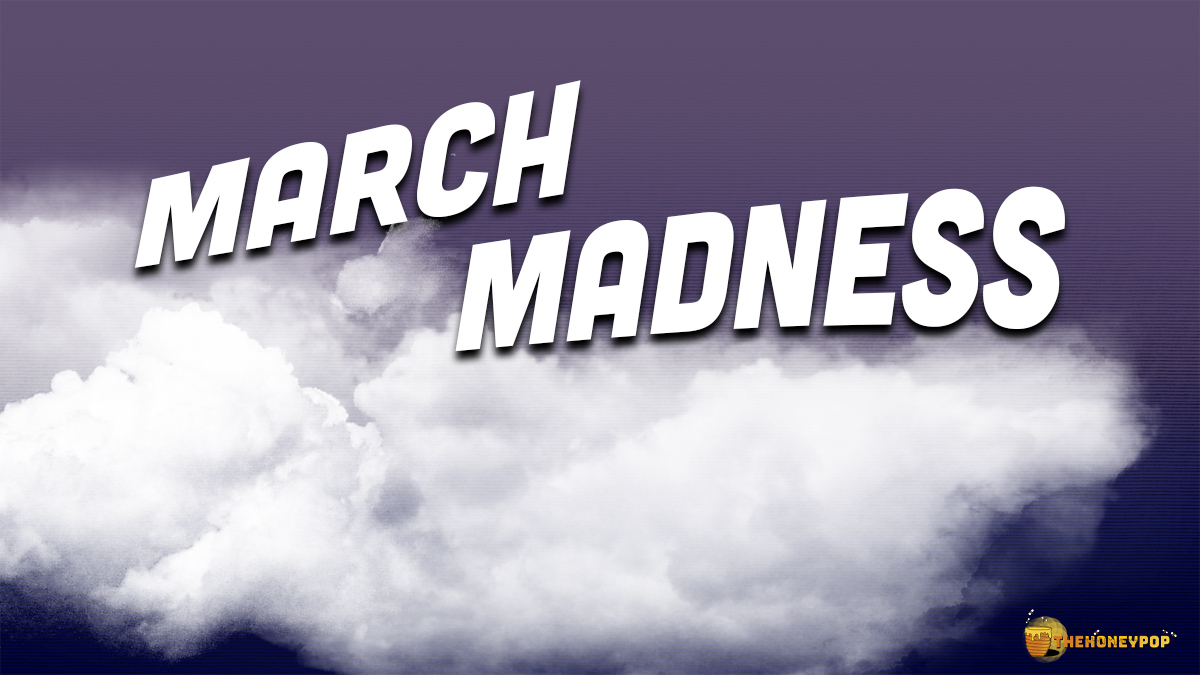 March Madness: It's The Semi-Finals! Back Your Faves to Get Them One Step Closer to Winning Now!