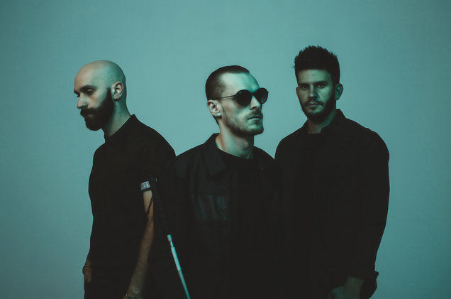 X Ambassadors have released 'Great Unknown' for The Call of the Wild and we're in love!