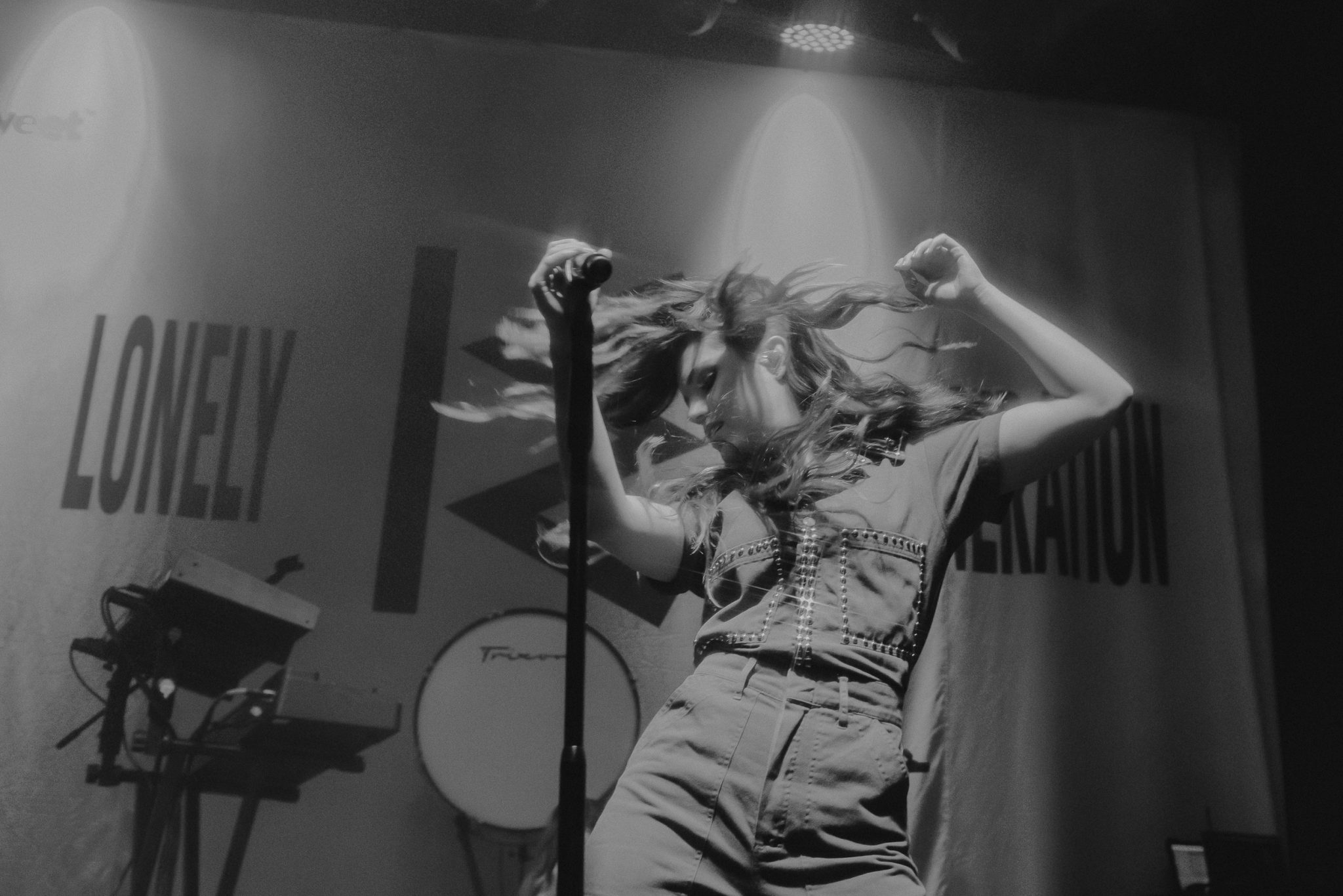 ECHOSMITH - San Francisco - March 3rd, 2020