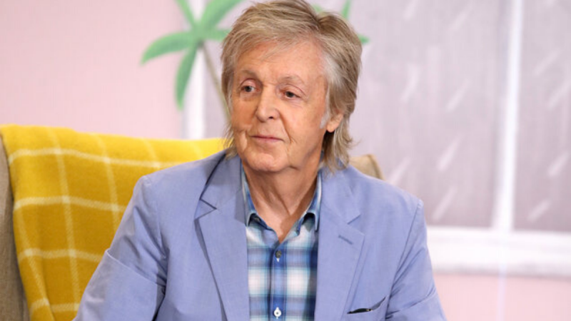 Let's Celebrate 50 Years Of Paul McCartney's 'McCartney' With 5 Of Our Favorite Songs!