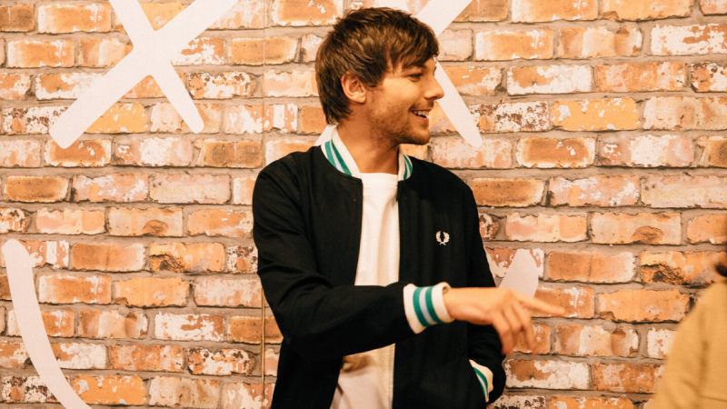 QUIZ: How Well Do You Remember Louis Tomlinson's 'We Made It' Director's Cut?