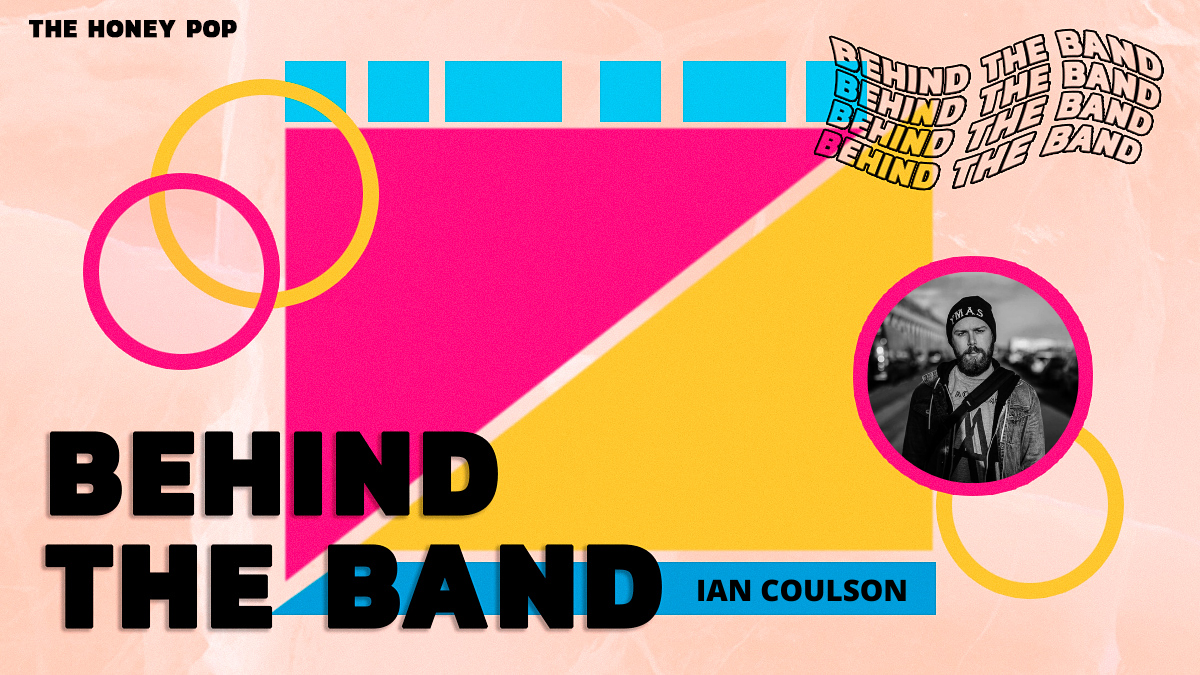 Behind the Band: Ian Coulson