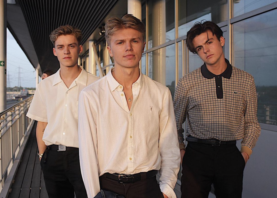 Which Member Of New Hope Club Should Be Your BFF?