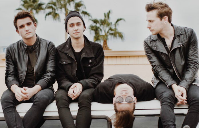 The Wrecks' 'Out Of Style' has given us a taste of what's next for the band and we can't wait!