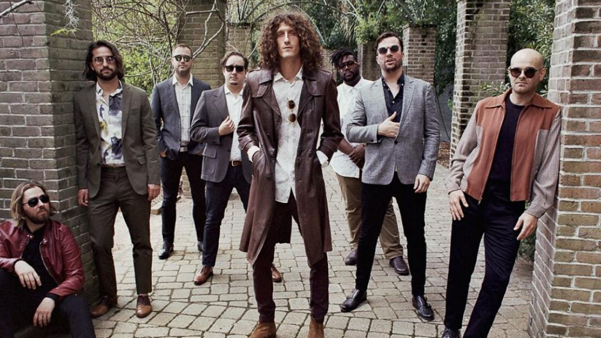 The Revivalists Say The Trip Down Memory Lane Isn't Over Yet