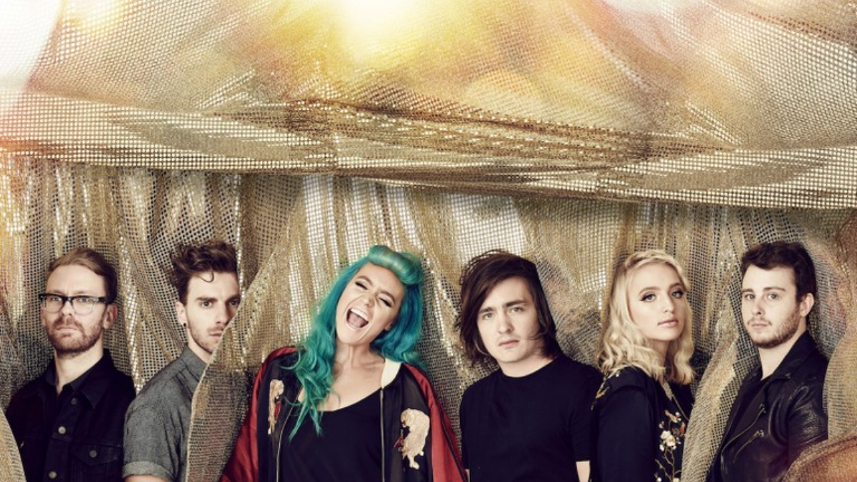 Sheppard Discuss Getting Trapped By Comfort On New Track 'Somebody Like You'