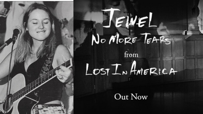 Five Times Jewel Left Us With 'No More Tears' Left To Cry