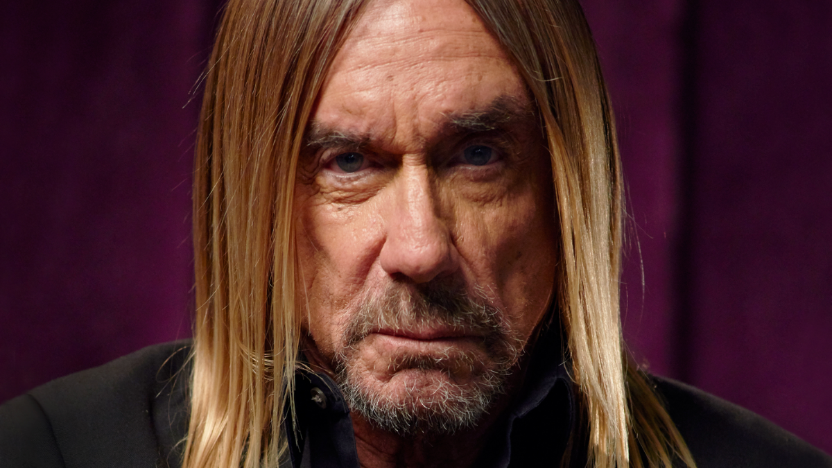 Iggy Pop Drops Video For 'We Are The People'