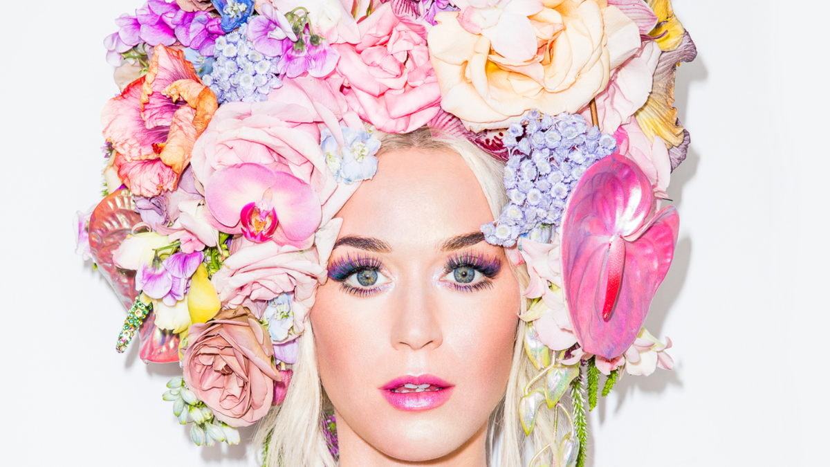 As Katy Perry Delivers 'Never Worn White' We Get In Our Nostalgic Feels!