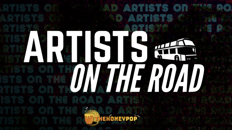 Artists On The Road: See Whose Wheels Will Be Rolling In This Week's Tour News!