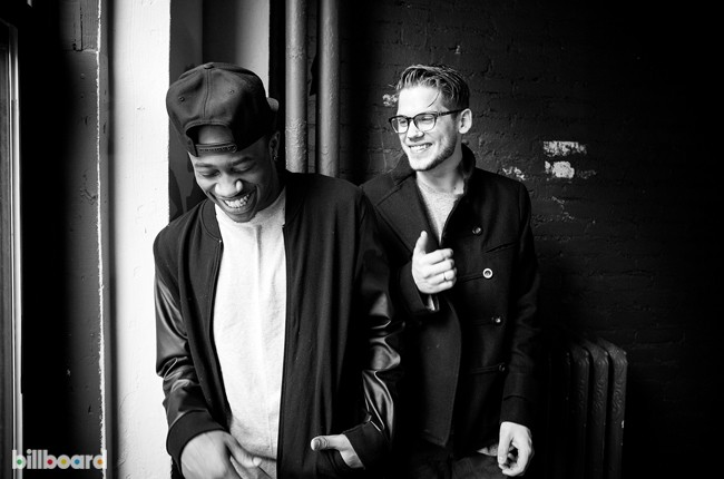 We want to join the MKTO party with these two!