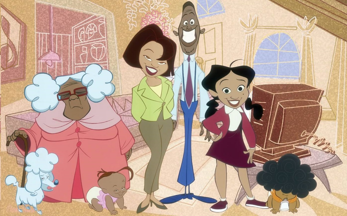 5 Reasons Why The Proud Family Was One of Disney's Best Series