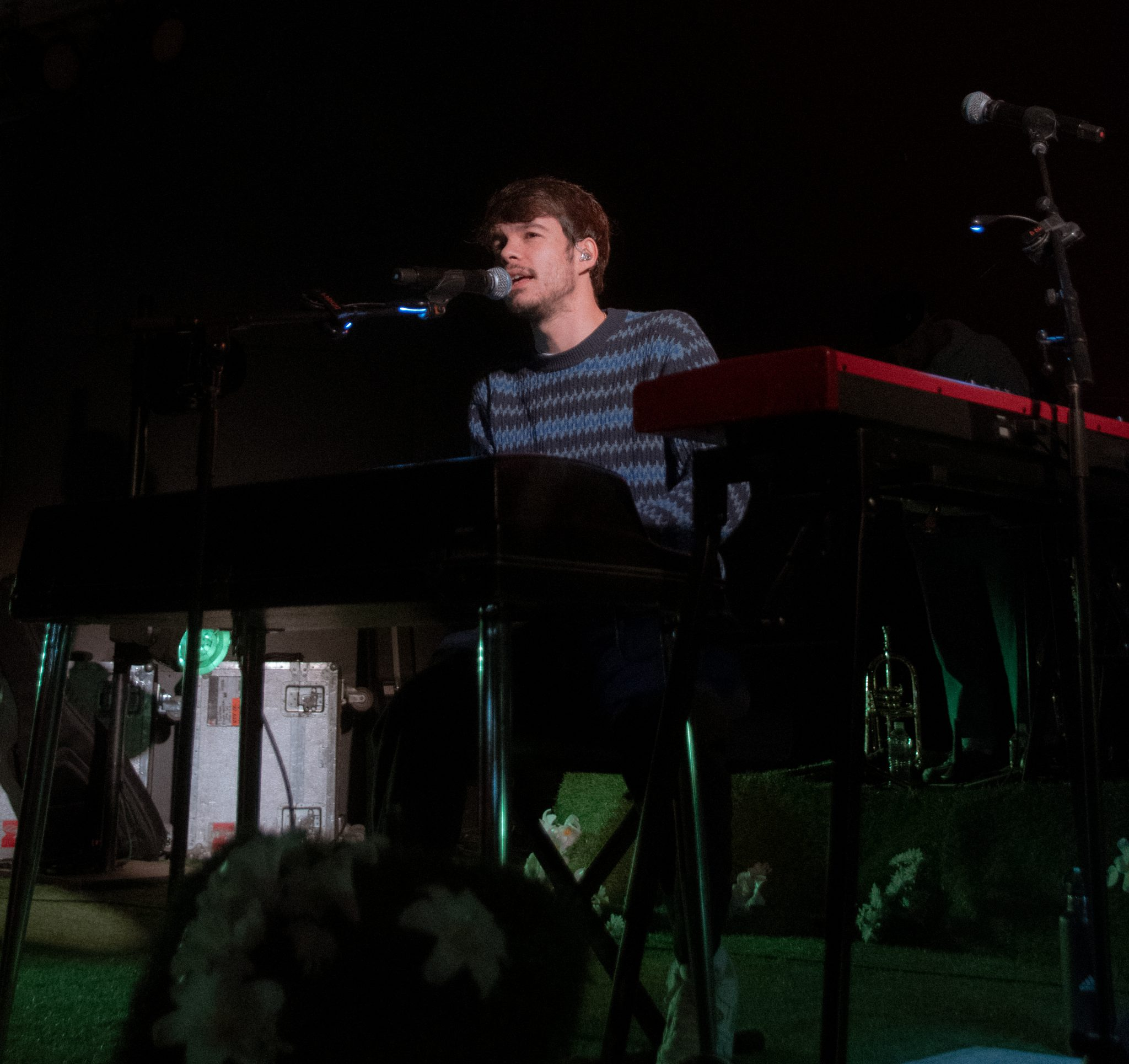 REX ORANGE COUNTY - Austin - February 26th