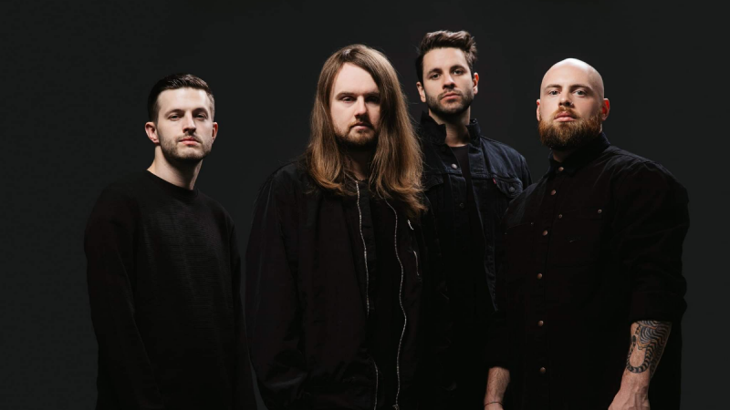 We're 'Breaking The Mirror' with Fit For A King