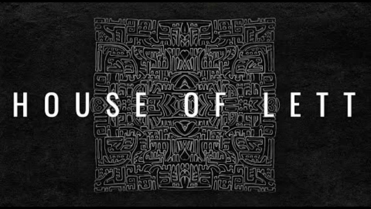 'House of Lett' Brings The Grooves Home To You