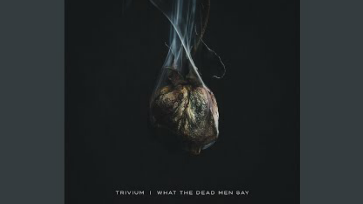 'Amongst The Shadows & The Stones' With Trivium Our Frustration Peaks