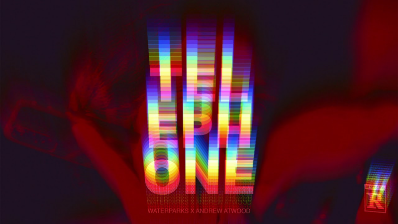 'Telephone' Calls Late At Night With Waterparks