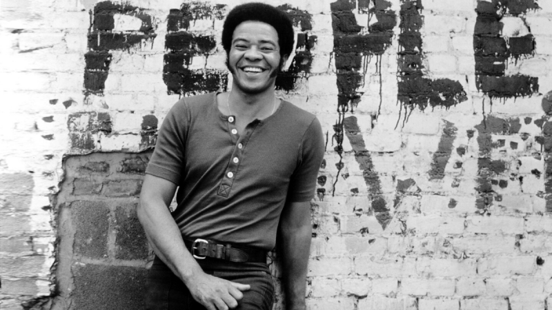 'Ain't No Sunshine' Since Bill Withers Is Gone, But We Want To Honor His Legacy