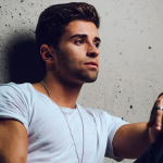 The Jake Miller Quarantunes EP is definitely a great way to keep yourself entertained!
